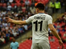 Connor Jennings