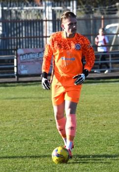 Luke Cairney
