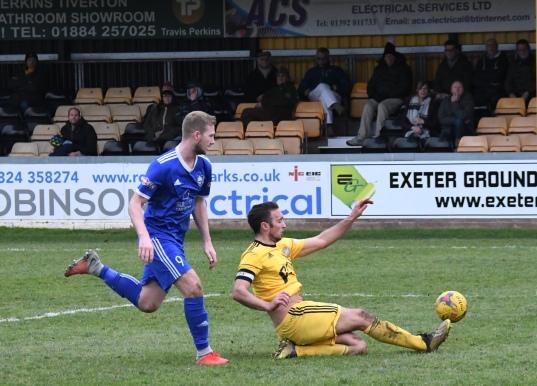 Jamie Price clears