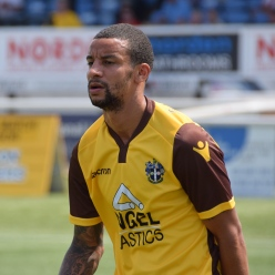 Craig Eastmond still going strong at Sutton