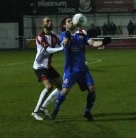 Bradley Goldberg will be a key player again for Welling