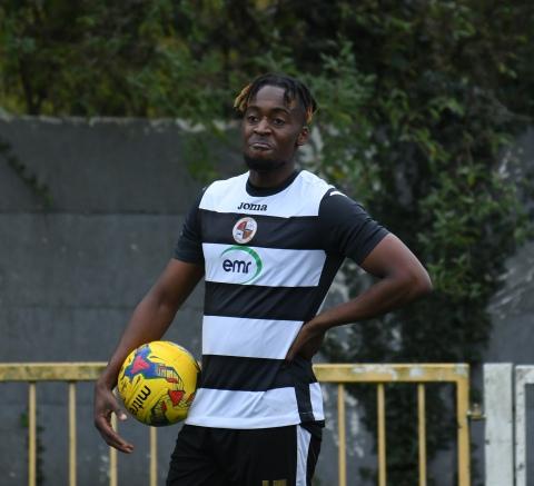 Marlon Agyakwa