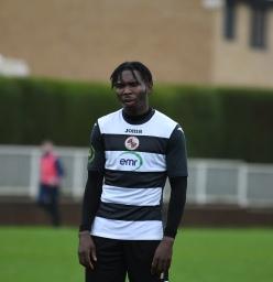 Olajuwon Ogunwamide