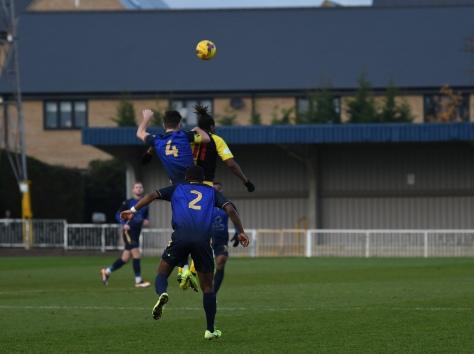Ollie Robinson clears