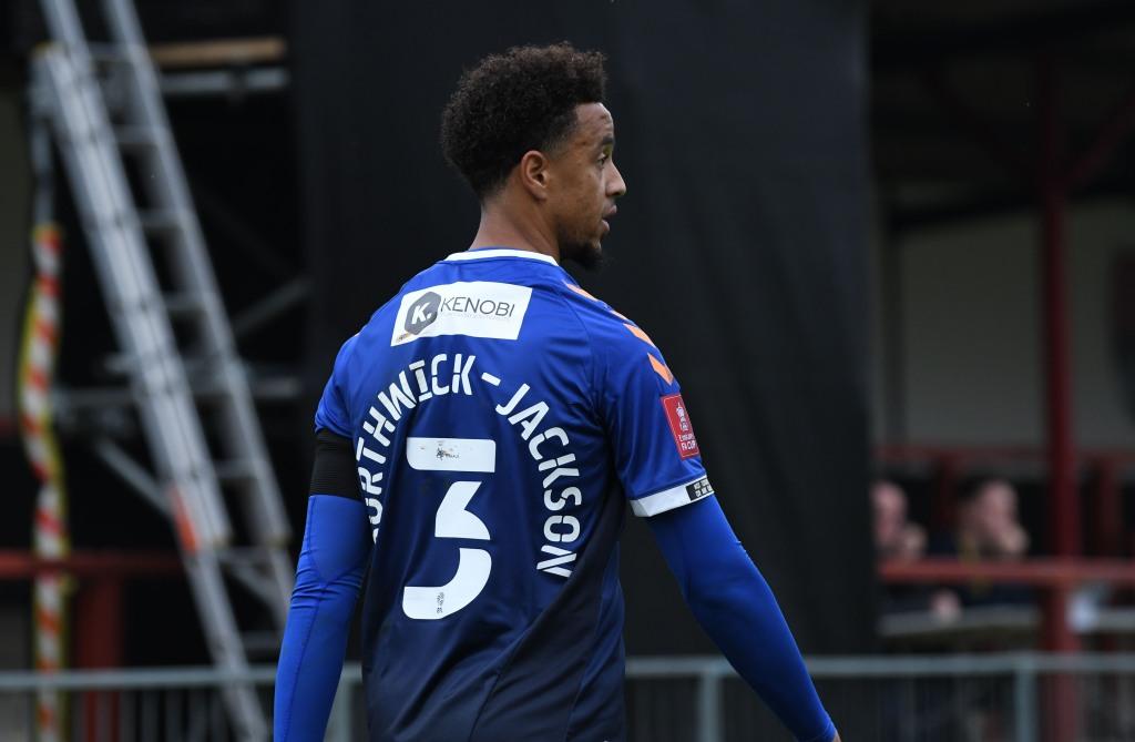 Cameron Borthwick-Jackson